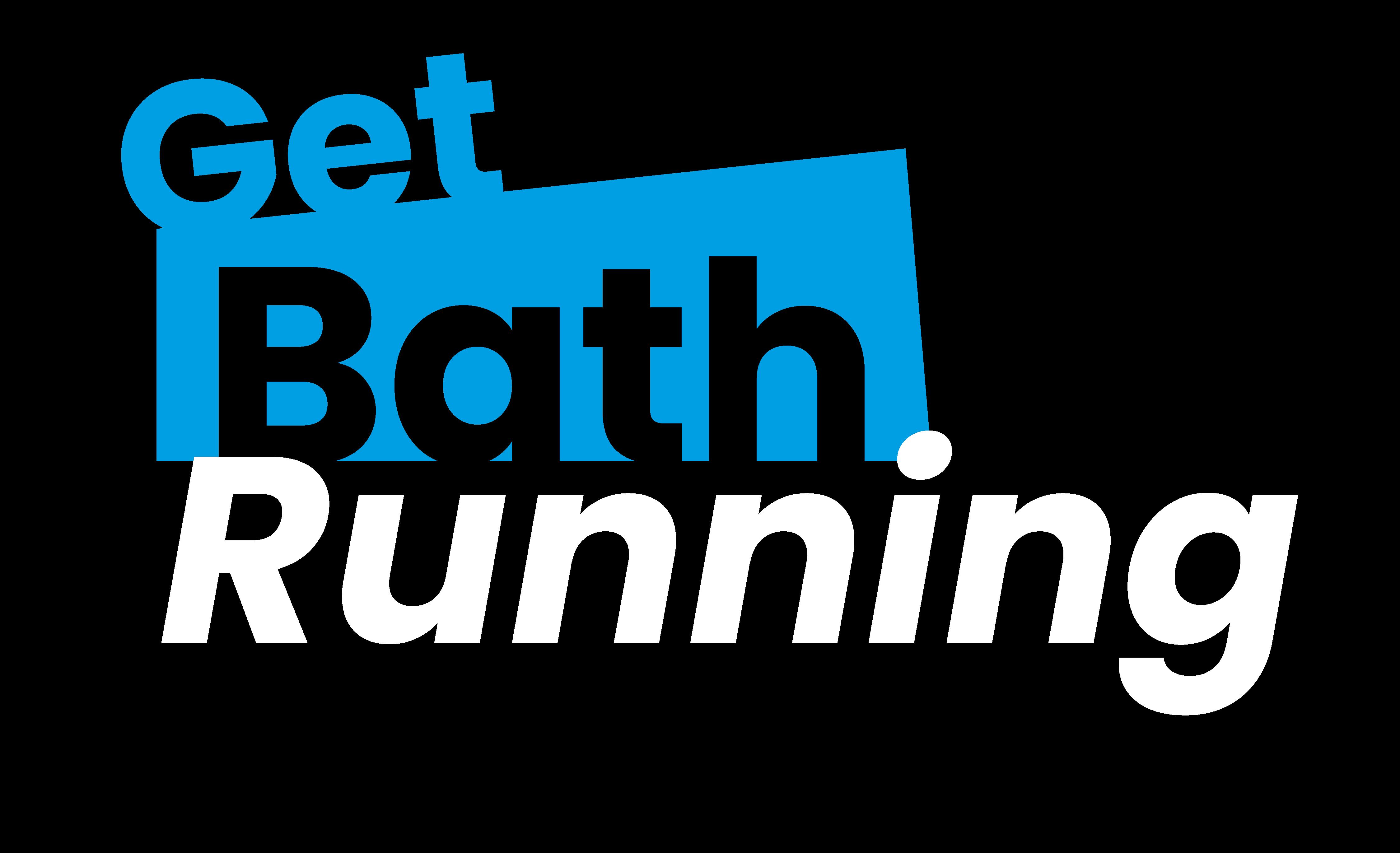 Get Bath Running